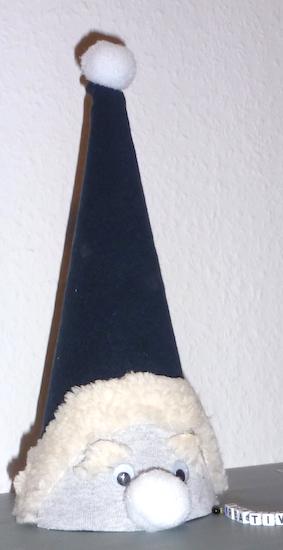 Kegel-Wichtel