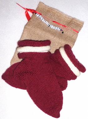 Nikolaus-Socken