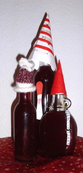 Santas Likör